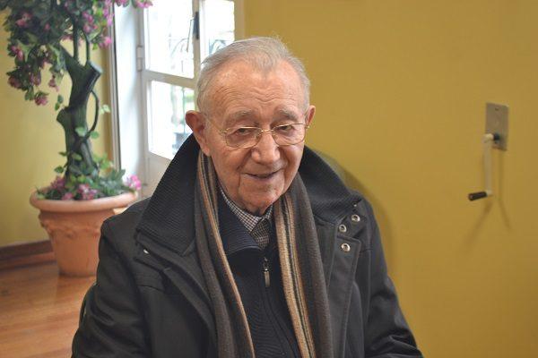 Don Antonio Fernández Cid